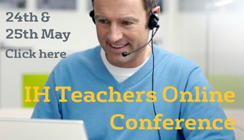 IH teachers online conference