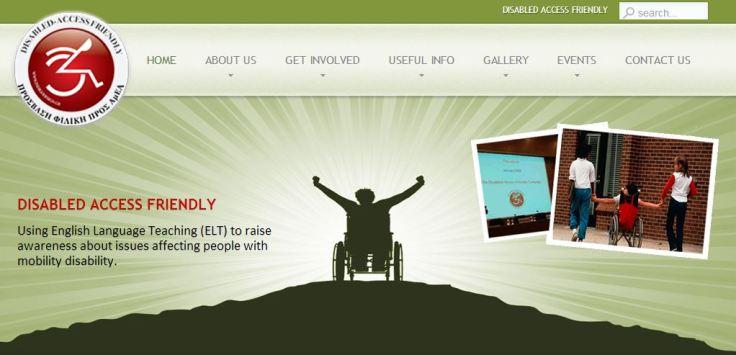 DAF website capture