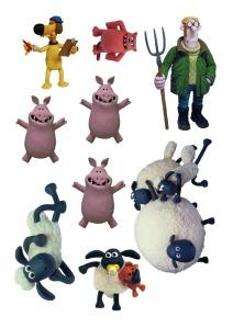 shaun-characters