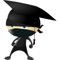 ninja teacher