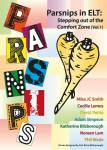 Parsnips in ELT Cover