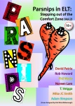 parsnips vol 2 cover